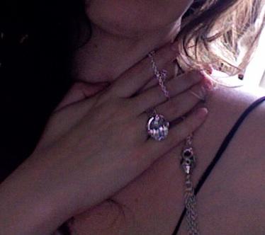 Luxloves exhibitionist jewelry