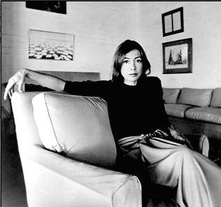 Joan+Didion