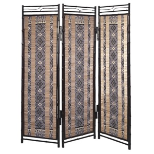 Ikat screen ten thousand villages