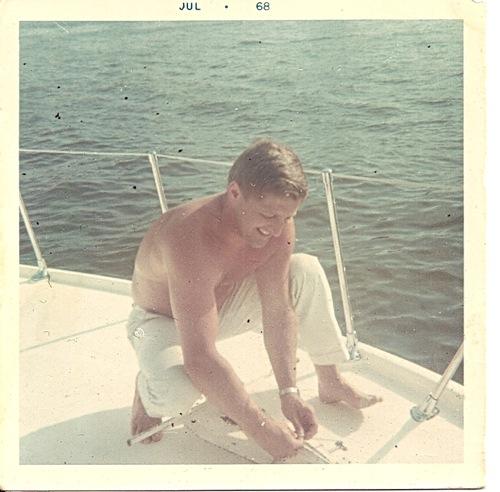 Boat 68