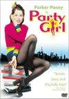 Partygirlposter