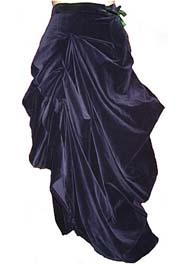 Sheperdessskirt